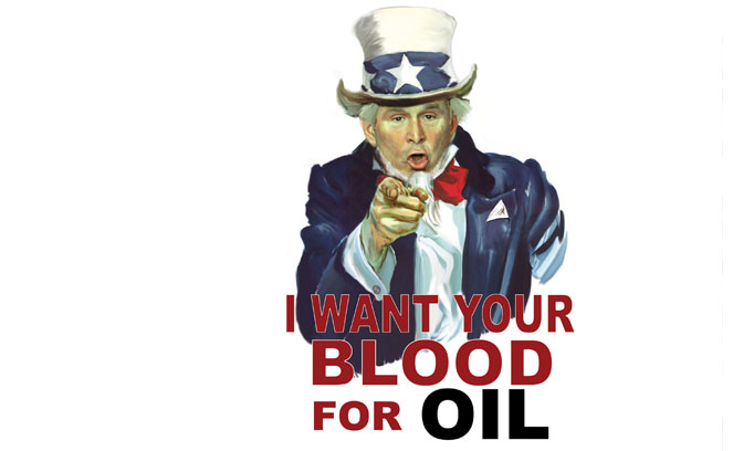 Oil and Terror