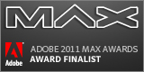 Maque. Finalist in 'Disruptive Design'